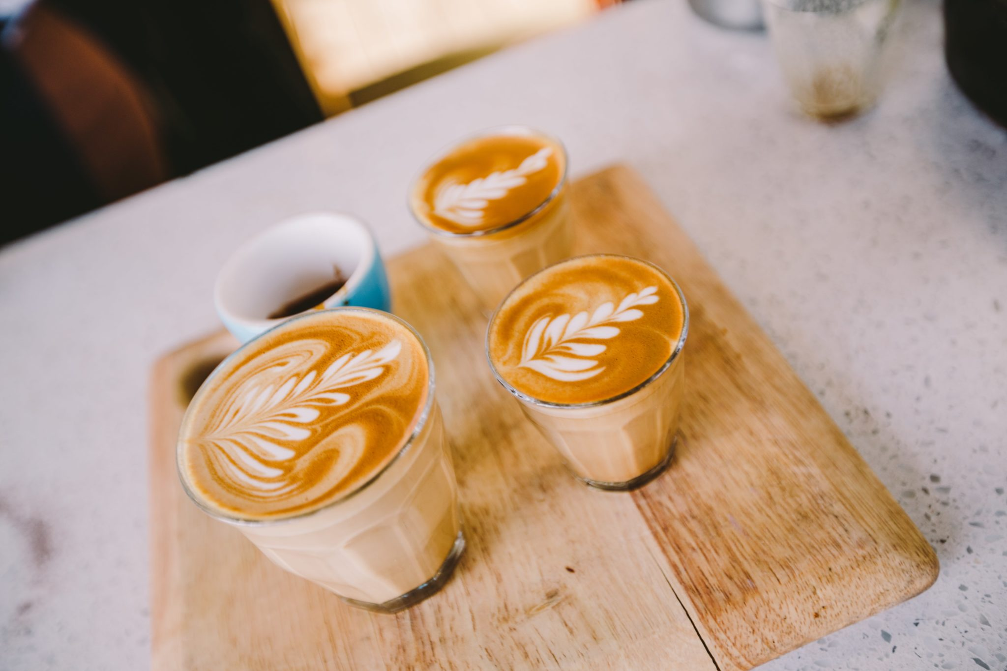 but first coffee 10 of the best coffee stops for. Black Bedroom Furniture Sets. Home Design Ideas